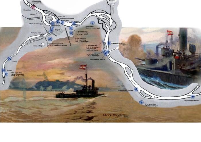 Belgrád I. világháborús ostroma